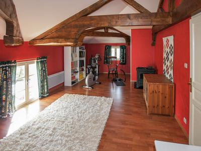 Stunning 17th century country house with full view on the Pyrenees