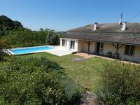 French property for sale in PINEL HAUTERIVE, Lot et Garonne - €235,000 - photo 2
