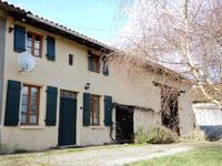 maison à vendre à LEZIGNAC DURAND, Charente, Poitou_Charentes, avec Leggett Immobilier