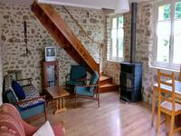 French property for sale in ARRENES, Creuse - €75,900 - photo 4