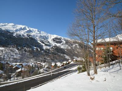 Exceptional new build 1-bedroom + bunk room, freehold apartment - Meribel Centre (save up to 20% TVA*  + approx. 5% purchase fees**)