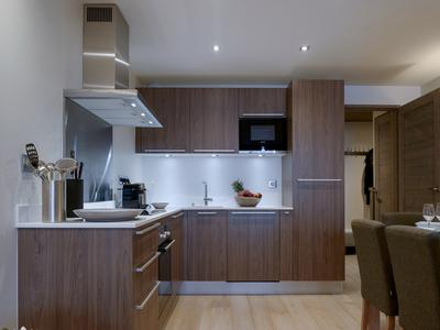 Exceptional new build 3-bedroom + bunk room, freehold apartment - Meribel Centre (save up to 20% TVA* + approx. 5% purchase fees**)