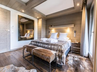 Exceptional new build 4-bedroom, duplex, freehold apartment with spa - Meribel Centre (save up to 20% TVA*  + approx. 5% purchase fees**)