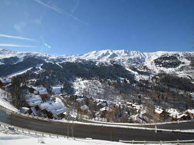 Exceptional new build 4-bedroom + bunk room, penthouse, freehold apartment with spa and gym - Meribel Centre (save up to 20% TVA*  + approx. 5% purchase fees**)