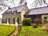 French property, houses and homes for sale inPAIMPONTIlle_et_Vilaine Brittany