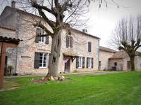 French property for sale in LA SAUVETAT SUR LEDE, Lot et Garonne - €445,200 - photo 4
