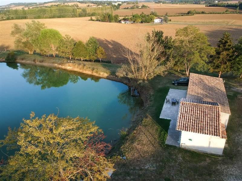 Maison à vendre à VERTEUIL DAGENAIS(47260) - Lot et Garonne