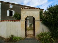 French property, houses and homes for sale inVILLIERS COUTURECharente_Maritime Poitou_Charentes