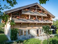 French ski chalets, properties in , Morillon, Le Grand Massif
