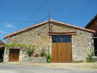 French property for sale in CELLEFROUIN, Charente - €162,000 - photo 9