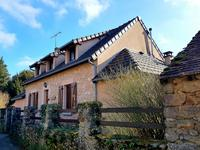 French property for sale in CHAILLAC, Indre - €199,000 - photo 2