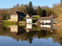 moulin à vendre à ST YRIEIX LA PERCHE, Haute_Vienne, Limousin, avec Leggett Immobilier