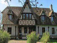 maison à vendre à ST GATIEN DES BOIS, Calvados, Basse_Normandie, avec Leggett Immobilier