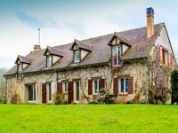 maison à vendre à CLEMONT, Cher, Centre, avec Leggett Immobilier
