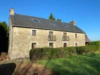 French property for sale in ST MALO DES TROIS FONTAINES, Morbihan - €189,000 - photo 1