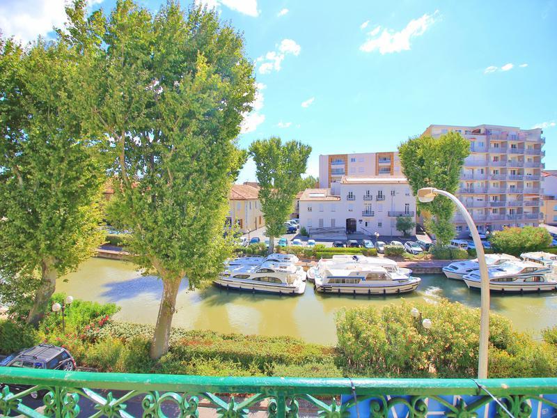 Appartement 4 pièces à vendre à NARBONNE (11100) -  Aude