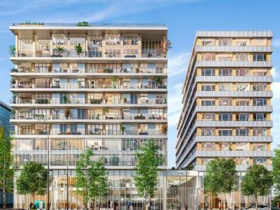 apartmentin PARIS 13