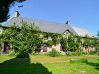 French property, houses and homes for sale inLA CHAISE BAUDOUINManche Normandy