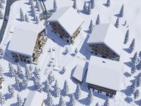 French property for sale in MEGEVE, Haute Savoie - €393,000 - photo 6