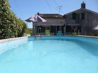 French property for sale in PONS, Charente Maritime - €224,700 - photo 2