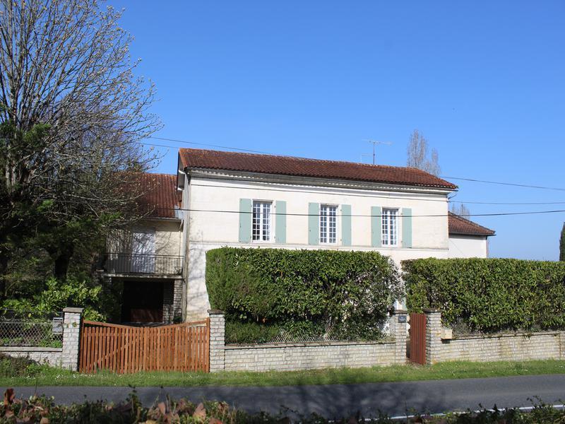 Maison à vendre à (24320) - Dordogne