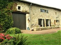 French property for sale in MASSIGNAC, Charente - €336,000 - photo 2