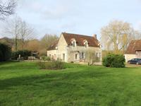 French property for sale in BOISSY MAUGIS, Orne - €475,000 - photo 1