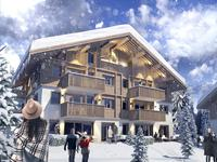 French property for sale in MEGEVE, Haute Savoie - €1,066,000 - photo 2