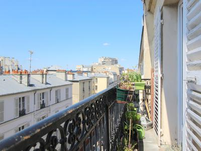 apartmentin PARIS XI