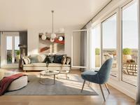 appartement à vendre à NOGENT SUR MARNE, Val_de_Marne, Ile_de_France, avec Leggett Immobilier