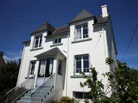 houses and homes for sale inCHATEAUNEUF DU FAOUFinistere Brittany