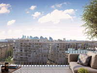 French property for sale in CLICHY, Hauts de Seine - €764,000 - photo 4