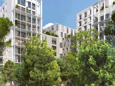 apartmentin CLICHY