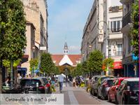 French property for sale in LA GARENNE COLOMBES, Hauts de Seine - €1,217,000 - photo 4