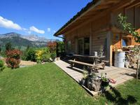 French property for sale in CREST VOLAND, Savoie - €879,800 - photo 4