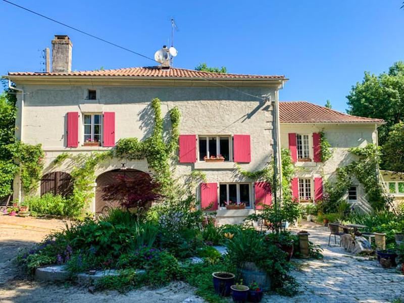 Moulin à vendre à VAL DES VIGNES(16250) - Charente