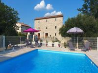 French property for sale in SEYNES, Gard - €528,000 - photo 1