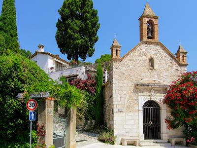 housein ST PAUL DE VENCE