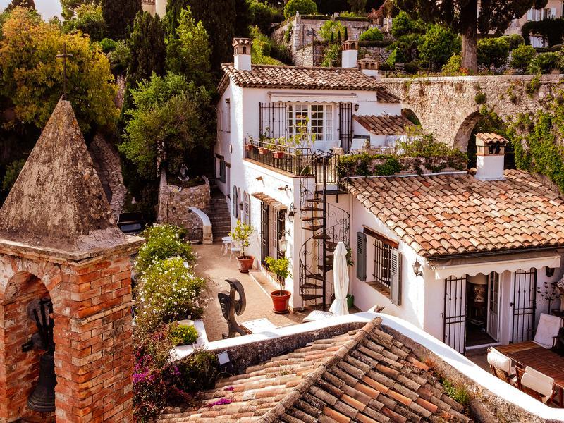 Maison à vendre à ST PAUL DE VENCE(06570) - Alpes Maritimes