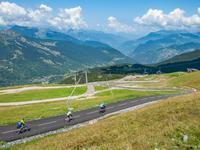Terrain à vendre à MERIBEL HAMLETS en Savoie - photo 6