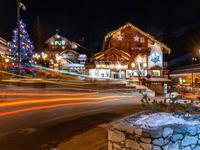 Terrain à vendre à MERIBEL HAMLETS en Savoie - photo 3