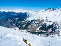 Terrain à vendre à MERIBEL HAMLETS en Savoie - photo 1