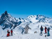 Terrain à vendre à MERIBEL HAMLETS en Savoie - photo 2