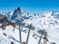 Terrain à vendre à MERIBEL HAMLETS en Savoie - photo 5