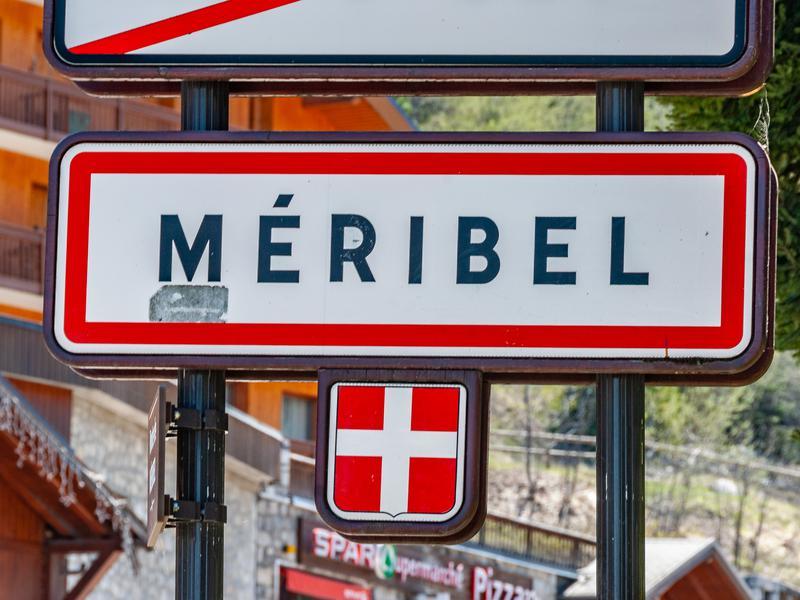 Terrain à vendre à MERIBEL HAMLETS(73550) - Savoie