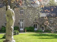 chateau for sale in LAMBALLECotes_d_Armor Brittany