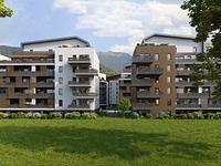 appartement à vendre à GEX, Ain, Rhone_Alpes, avec Leggett Immobilier