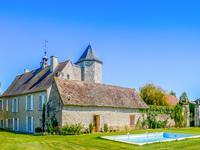 chateau for sale in CENON SUR VIENNEVienne Poitou_Charentes