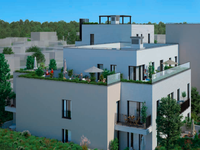 French property for sale in RUEIL MALMAISON, Hauts de Seine - €340,000 - photo 5