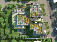 French property for sale in RUEIL MALMAISON, Hauts de Seine - €340,000 - photo 6